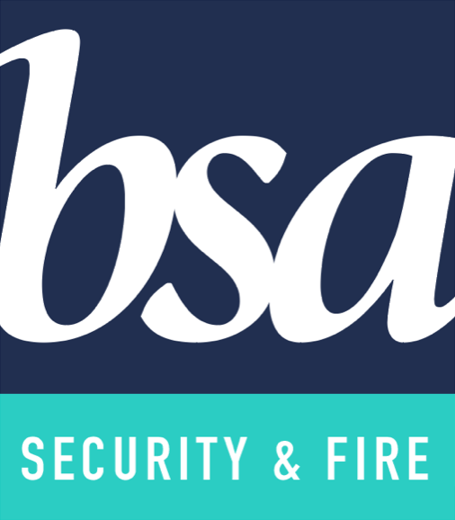 BSA Security and Fire